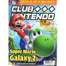 Revista Club Nintendo Año 19 Num. 5