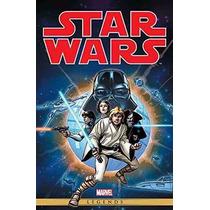 Libro De Star Wars: The Original Marvel Years Omnibus Vol. 1