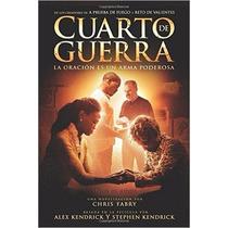 Cuarto De Guerra La Oración Es Un Arma Poderosa (spanish Ed