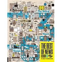 The Best Of News Design 36th Edition - Periodico Design 2015