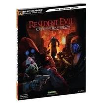 Guia Oficial De Resident Evil Operation Raccoon City - Nueva