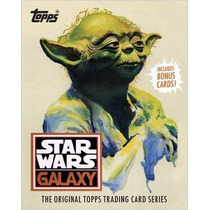 Star Wars Galaxy: The Original Topps Trading Card Series