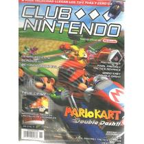 Revista Club Nintendo Año 12 Num. 11