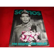 Somos - Cantinflas Por Siempre Ejemplar De Coleccion 1993