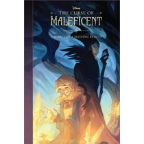 Libro De The Curse Of Maleficent: Tale Of A Sleeping Beauty