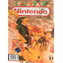 Revista Club Nintendo Año 10 Num. 12
