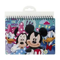 Disney Mickey Y La Cuadrilla Autógrafo-un Libro