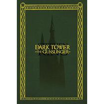 Marvel Dark Tower The Gunslinger Omnibus Stephen King Ingles