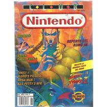 Revista Club Nintendo Año 4 Num. 4