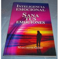 Librosdelrecuerdo Inteligencia Emocional Sana Tus Emociones