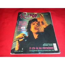 Rolling Stones - Revista Rock & Pop Especial / Año 1995