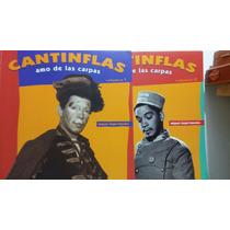 Cantinflas Revista Clio 2 Volumenes