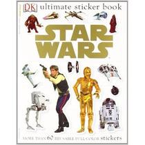 Star Wars, Classic (ultimate Sticker Books)