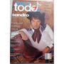 Vintage Revista Toca Todo De ( Sandro ) Años 70s