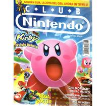 Revista Club Nintendo Año 23 Num. 6