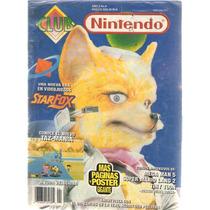 Revista Club Nintendo Año 2 Num. 4
