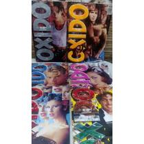 Revistas Óxido Edición 96