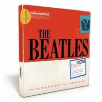 Libro De The Beatles: The Bbc Archives: 1962-1970 Pasta Dura