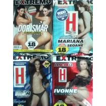 Coleccion H Revistas