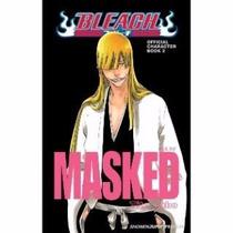 Libro De Bleach Masked: Official Character Book 2 - Nuevo