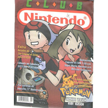 Revista Club Nintendo Año 12 Num. 1