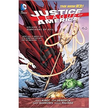 Libro Justice League Of America Vol. 2