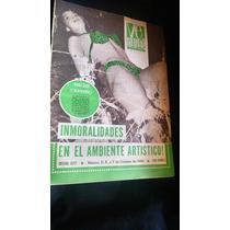 Meche Carreño 1966 Revista Venus