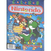 Revista Club Nintendo Año 11 Num. 3