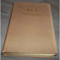 Aeg Manual Para Instalaciones Electricas De Alumbrado