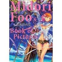 Libro De Arte De Midori Foo