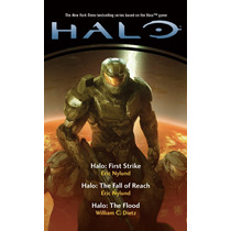 2 Box Set Halo Boxed Set Vol 1 Y Halo Boxed Set Vol 2