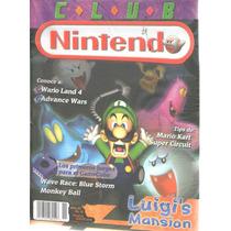 Revista Club Nintendo Año 10 Num. 11
