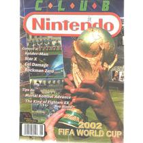 Revista Club Nintendo Año 11 Num. 6