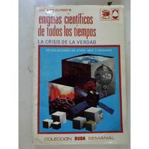 Enigmas Cientificos Coleccion Duda Jose Luis Alonso M.