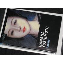 Banana Yoshimoto * Amrita * Libro Maxi Tusquets Editores