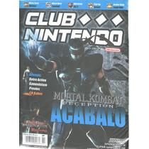 Revista Club Nintendo Año 14 Num. 2