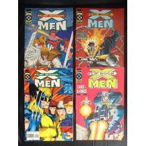 X Men Flip Book 24 Numeros Bien Cuidados