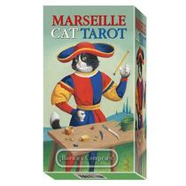 Tarot Los Gatos De Marsella