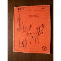 Obtención De La Carne-manual Educ.agropecuaria-ilust-fao-rm4