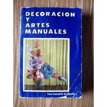 Decoracion Y Artes Manuales-ilustrado-irma Lamadrid-rm4