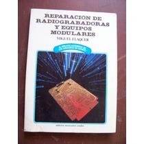 Reparación De Radiograbadoras Y Equipos Modulares-ilust-op4