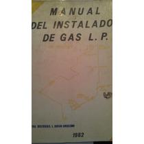 Manual Del Instalador De Gas L.p., Diego Becerril