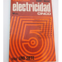 Electricidad 5, Serie 1 - 7 Harry Mileaf