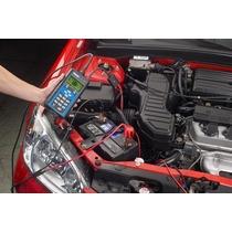 2x1 Aprende Electricidad Automotriz: Circuitos, Arranque