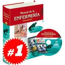 Manual De La Enfermería Nueva Edición A Todo Color