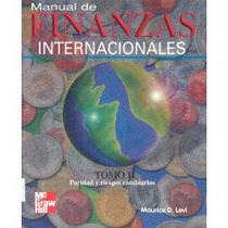 Manual De Finanzas Internacionales 3 Vol Mc Graw Hill