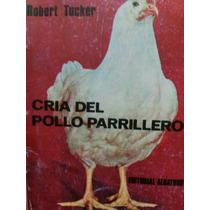 Cria Del Pollo Parrillero, Robert Tucker