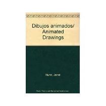 Libro Aprende A Dibujar Dibujos Animados *cj