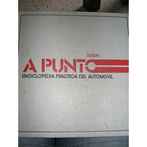 Enciclopedia Practica Del Automovil