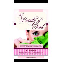 Ebook La Belleza De La Comida